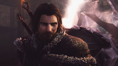 Talion (.:ariesps:.) Tags: fantasy lordoftherings ps4 shadowsofmordor