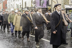 GranardEasterParade_Ireland2016-91 (Longford Library) Tags: ireland history uniform reenactment irishhistory easterrising longford granard countylongford easter1916 easterrisingcommemoration ballinamuck northlongfordflyingcolumn longfordcountycouncil easter1916commemoration newnorthlongfordflyingcolum ireland2016longford ireland2016 granardeasterparade