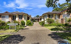 3/16-18 Bellevue Pde, Caringbah NSW