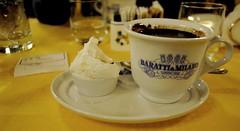 Turin - Torino - Italia - Chocolate con pana (Ferrari-live / Franck@F-L) Tags: caf torino italia chocolate turin juventus pana juve