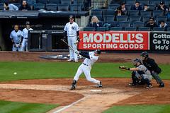 160407 Yankees vs Astros (arch*templar) Tags: yankeestadium newyorkyankees houstonastros