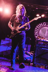Big Eyes @ Knitting Factory, NYC 4.13.16-2 (The Owl Mag) Tags: nyc brooklyn bigeyes knittingfactory harmarsuperstar strangenames cultrecords