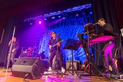 Tributo a Lucio Dalla (Lux On The Rock) Tags: rock band luna concerto cover 02 27 lux lucio on dalla the 2016 settima 201516 20152016 27022016 dallasettimaluna