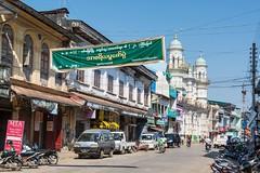 mawlamyine - myanmar 18 (La-Thailande-et-l-Asie) Tags: myanmar birmanie mawlamyine
