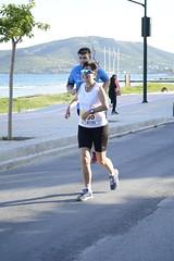 H Maria sto 16o xiliometro stis Alykes - 1 (illrunningGR) Tags: greece races halfmarathon volos marbie