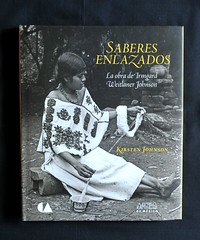 Mexico Textiles Book Libro Weaving (Teyacapan) Tags: mexico books mexican photographs libros weaving indigenous tejidos mexicantextiles irmgardwjohnson