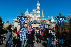 20151231-115333_California_D7100_9359.jpg (Foster's Lightroom) Tags: california castles us unitedstates disney northamerica anaheim palaces sleepingbeautycastle themeparks disneylandpark themagickingdom katiemorgan adamfoster kathleenannmorgan us20152016