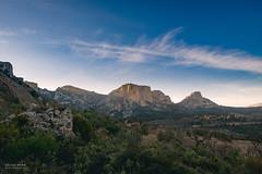 [ #115 :: 2016 ] (Salva Mira) Tags: trekking hiking serra senderismo senderisme salva alacant paísvalencià aitana marinabaixa benifato salvamira salvadormira