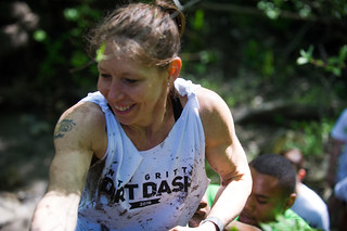 Nitty Gritty Dirt Dash - April 23, 2016