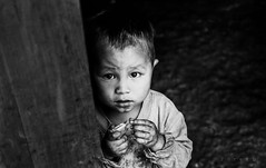 Sapa boy (love.2906) Tags: travel children vietnam sapa laocai