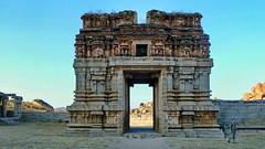 India - Karnataka - Hampi - Achyutaraya Temple - 216 (asienman) Tags: india unescoworldheritagesite karnataka hampi vijayanagara asienmanphotography