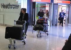 22 April 2016 Heathrow (4) (togetherthroughlife) Tags: airport heathrow april arrivals heathrowairport 2016
