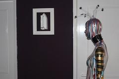 Cookie (shazequin) Tags: people mannequin modernart indoor popart groupshot manequin maniqui manequim manekin figuur maniqu etalagepop humanform maniki skyltdocka humanfigure  indossatrice   shazequin namjetenica manekn