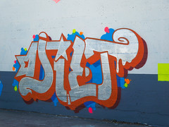 (gordon gekkoh) Tags: sanfrancisco graffiti diet htk