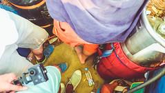 Lubao Hot air Balloon at Pradera Verde (16 of 29) (Rodel Flordeliz) Tags: travel sky hot air balloon billboard adventure oxygen riding hotairballoons pradera pampanga bataan lubao lubaohotair