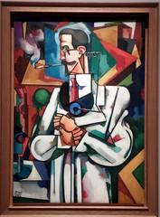 20160422_133811 (Freddy Pooh) Tags: paris peinture exposition avantgarde grandpalais amadeodesouzacardoso