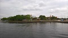 Hillsborough River Tour (heytampa) Tags: park tampa boat florida fl waterworks watertaxi hillsboroughriver