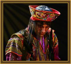 Traditional Monk (Sergio Pessolano) Tags: citrit