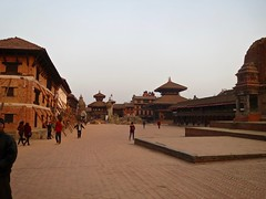 Bhaktapur, Nepal (Sharon and Peter Komidar) Tags: nepal bhaktapur