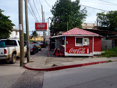 Belize City - Sol's Fast Food (The Popular Consciousness) Tags: belize belizecity centralamerica