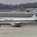 Pan American World Airways - Pan Am Boeing 737-297/Adv  N70723