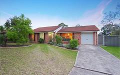 2 Agatha Place, Oakhurst NSW