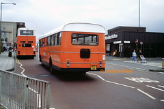 Where ECW meets Plaxton (SelmerOrSelnec) Tags: bus leopard bolton rebuild leyland gmt lut plaxton gmbuses mte31r