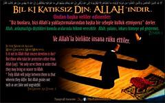 Kerim Kuran - Zmer 3 (Oku Rabbinin Adiyla) Tags: book god muslim islam religion bible allah verse oku mevlana kuran ayet irk mrik okurabbini