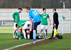 Aylesbury United v Fleet Town 2016 (Michael J Snell) Tags: game sport football goal soccer aylesbury nonleague nonleaguefootball theducks aylesburyunited aylesburyunitedfc fleettownfc lucaseminerio