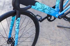 Langster PRO Oakley - Barceloneta Bikes