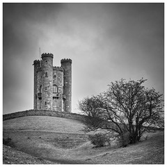 Broadway Tower (Damian_Ward) Tags: tower photography broadway cotswolds worcestershire folly jameswyatt thecotswolds damianward broadwayhill ladycoventry broadwaycountrypark ©damianward