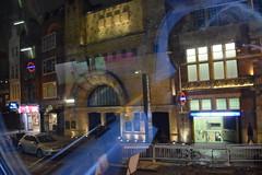 DSC_9616 (photographer695) Tags: bus night route whitechapel 205