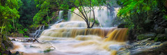 Somersby Falls, NSW (Andrew Cooney Photography) Tags: water landscape coast waterfall photographer central australia andrew nsw newsouthwales centralcoast australianlandscape somersby somersbyfalls andrewcooney andrewcooneyphotography
