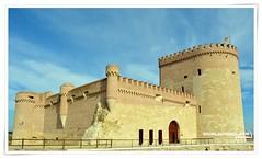 Castillo de Arévalo.