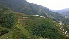 Banaue Rice Terraces (Raph Cocson) Tags: rice main philippines terraces banaue province ifugao cordillera viewdeck