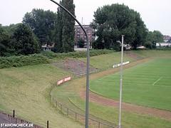 Glückauf-Kampfbahn, FC Schalke 04 [01]