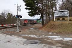 IC 1008 (irail2010) Tags: railroad cn contrail ns erie lackawanna