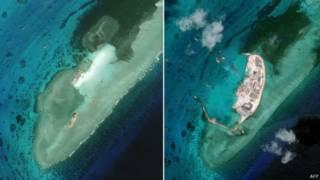 印度在越南建卫星站协助监视中国及南海