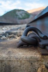 Rotaie dall'interno (DarioMarulli) Tags: railroad train nikon explore rails laquila binari treni rotaie rotaia d3200 nikonclubit