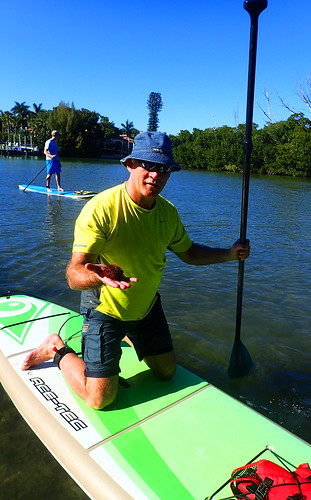 2_17_16 Kayak Paddleboard Tour Sarasota FL 23