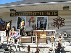 Intercourse Trading post (ali eminov) Tags: signs pennsylvania shops intercourse stores storesigns tradingposts intercoursetradingpost