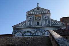San Miniato al Monte (dive-angel (Karin)) Tags: italien italy florence italia firenze florenz 2470mm sanminiatoalmonte eos5dmarkii escapeweekend