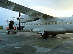 ATR72, SP-LFB, Eurolot (transport131) Tags: airplane airport 72 atr eurolot samolot