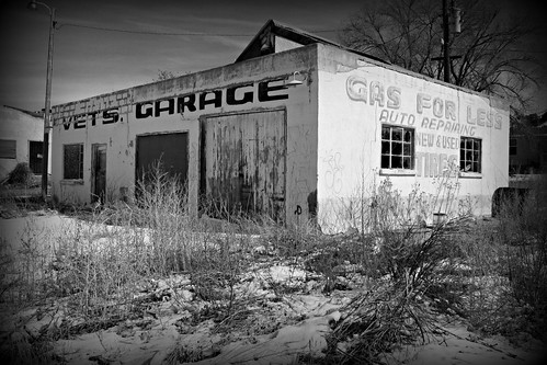 Ojo Garage