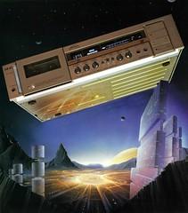 AKAI GX-F31 (1001 HiFi) Tags: akai cassettedeck stereo vintageaudio 1001hifi stereomuseum