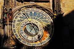 Orologio Astronomico Praga (vitocarlo.castellana) Tags: czech praha praga czechrepublic stagioni astronomico repubblicaceca fasilunari