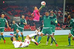Brest - Red Star-16 copie (MimozTofs) Tags: foot brest redstar ligue2 sb29 stadebrestois