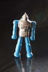 Tetsujin 28 (Donald Deveau) Tags: toys robot sciencefiction gigantor japanesetoy diecast vintagetoy tetsujin28
