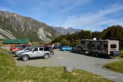DOC White Horse Hill Camp, Mt Cook/Aoraki National Park (flyingkiwigirl) Tags: park camp horse white mt hill cook national doc aoraki