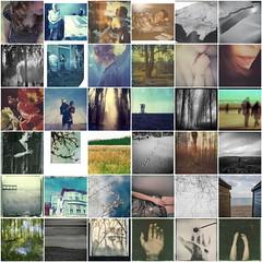 favorites page 548 (lawatt) Tags: mosaic favorites appreciation faves